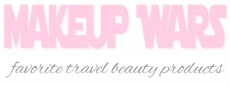 makeup wars travel