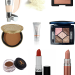 Travel Beauty Products