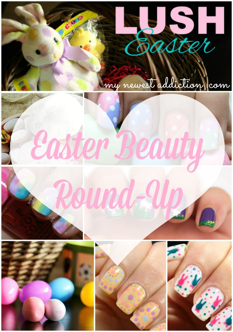 Easter Beauty Round-Up