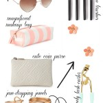 Frugal Fashionista Accessories