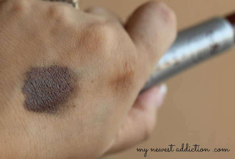 Billion Dollar Brows Taupe swatch