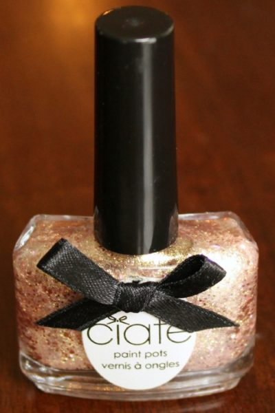 Ciate London Paint Pots Nail Polish in Antique Brooch