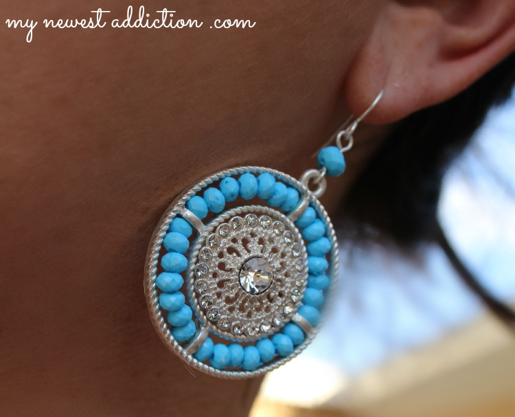 Majestical Jewelry Earrings