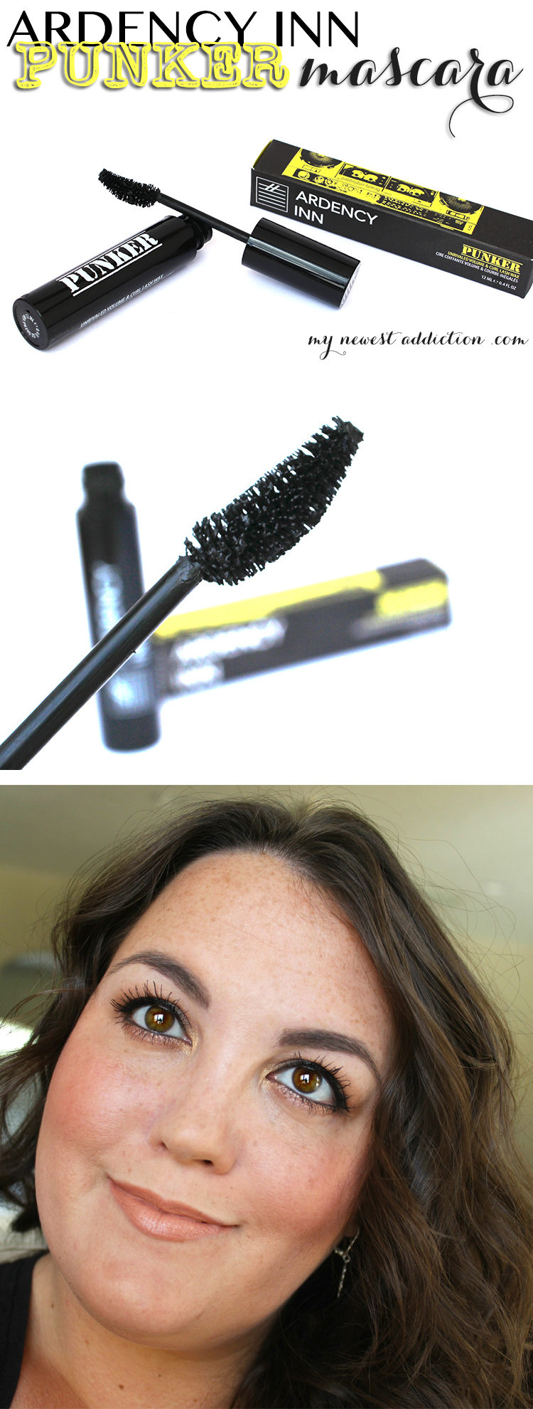 Ardency Inn Punker Mascara