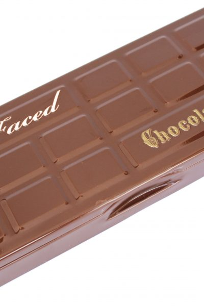 Too Faced Chocolate Bar Review and Tutorial