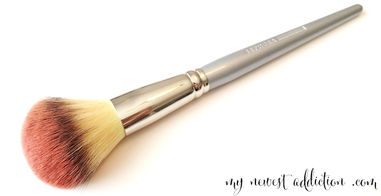 brush sephora 50