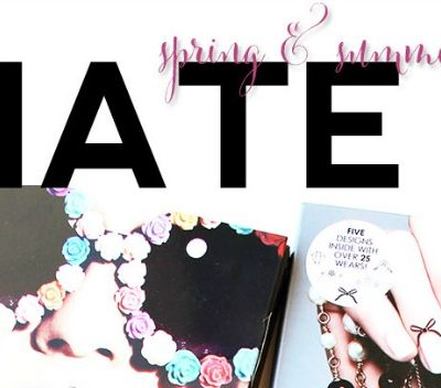 Ciate Spring and Summer 2014