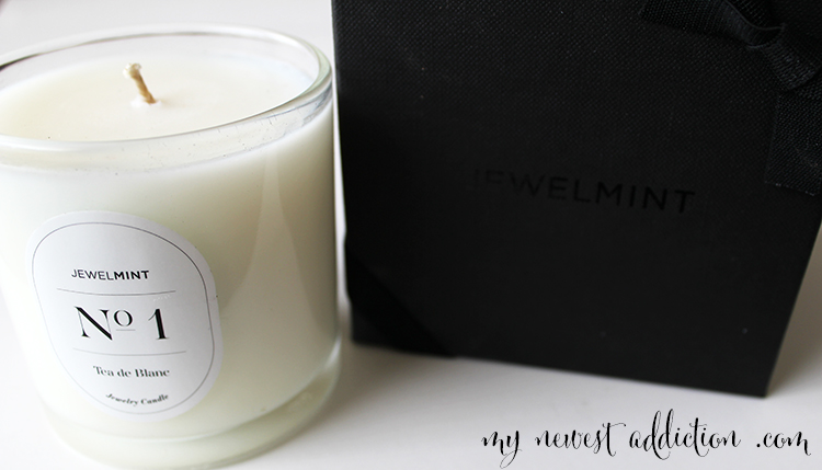 jewelmint candle
