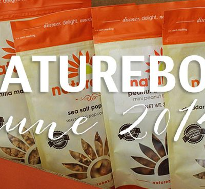 Naturebox June 2014