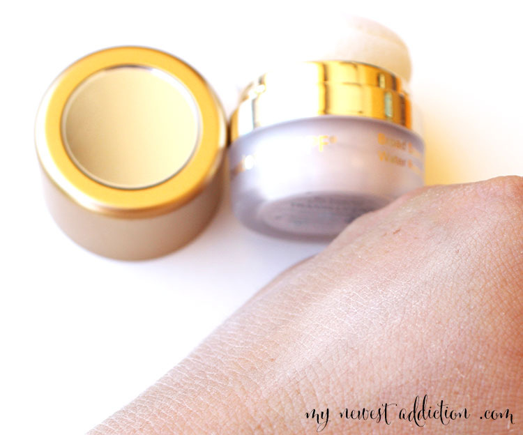 sunscreen jane iredale