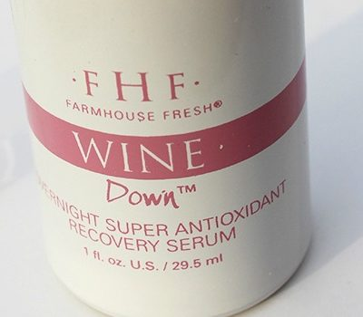 Farmhouse Fresh Wine Down