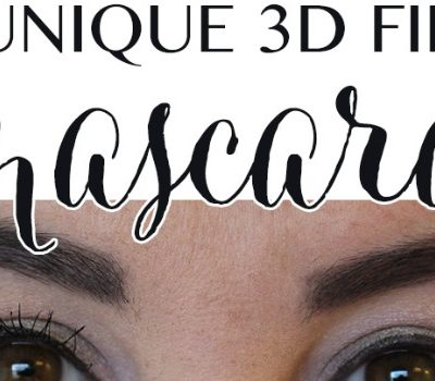 Younique 3D Fiber Mascara