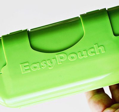 EasyPouch Review and Giveaway