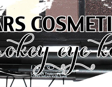 nars cosmetics smokey eye kit slider