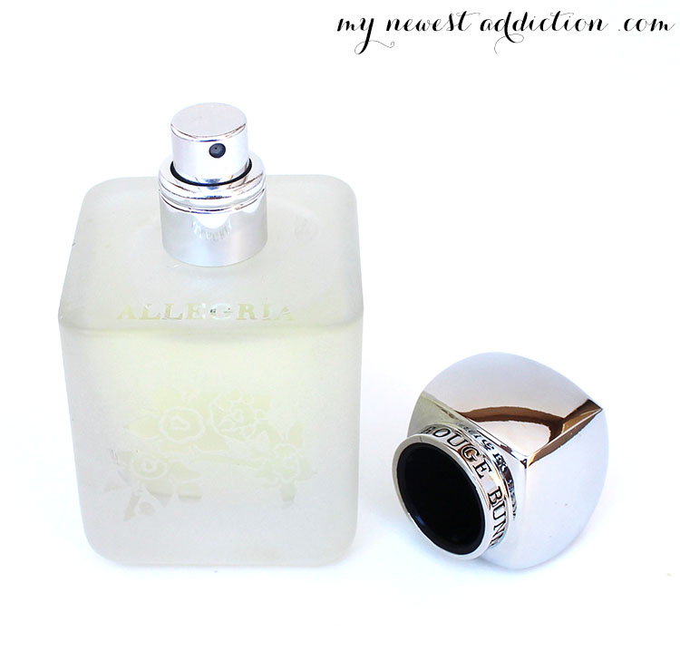 rouge bunny rouge allegria fragrance