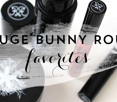 Rouge Bunny Rouge Favorites