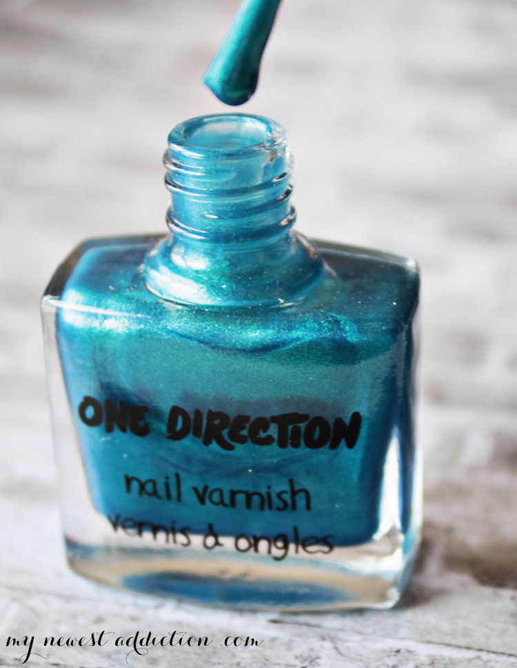 One Direction Up All Night Collection