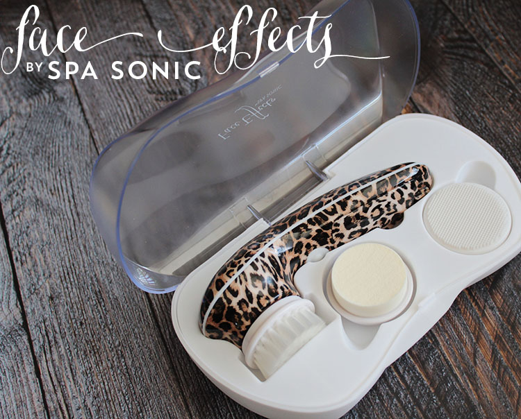 Face Effects by Spa Sonic