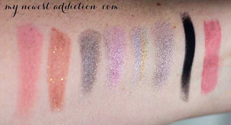 My Favorite Products From Vincent Longo Swatches