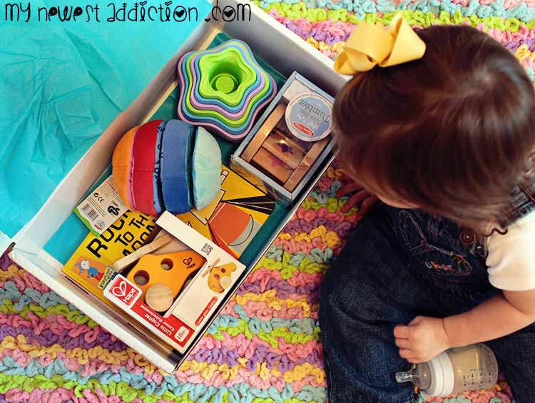 Austin Lloyd Children's Subscription Box