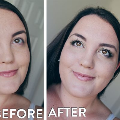 Ten Minute Flawless Face with e.l.f.
