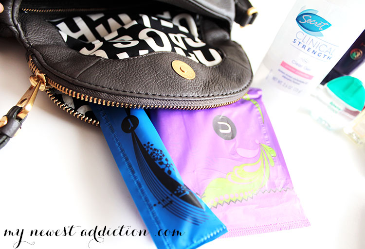 Fall Handbag Must Haves