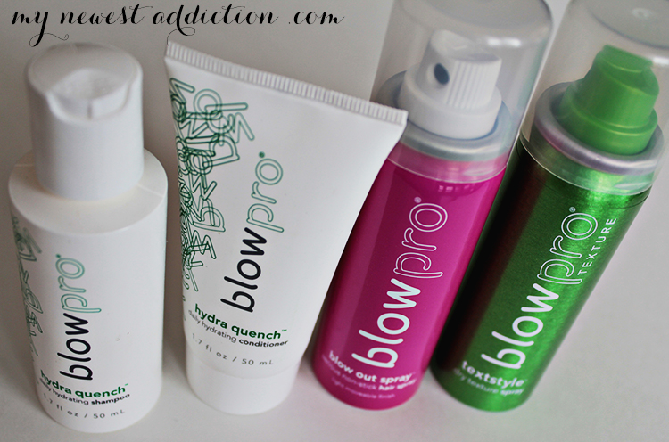 Travel Must Haves Giveaway Blo Pro