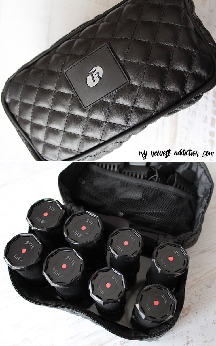 My Favorite Beauty Tech Tools - T3 Hot Rollers