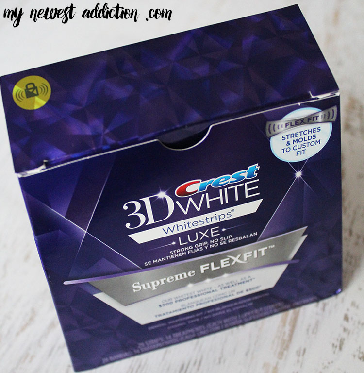 Picture Perfect Holiday Smile | Crest Whitestrips
