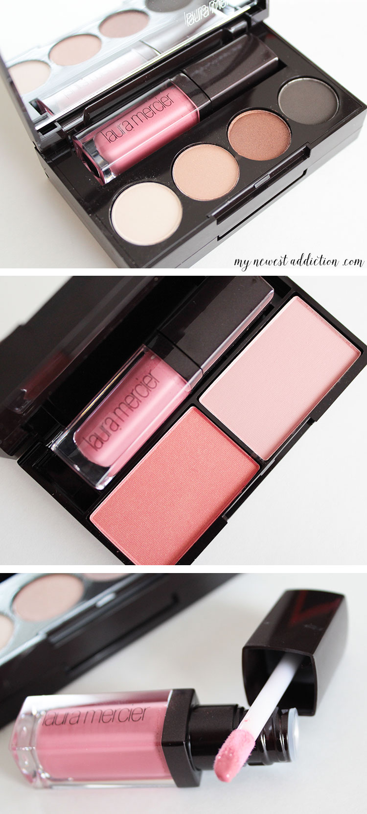 Laura Mercier Portable Colour Palette