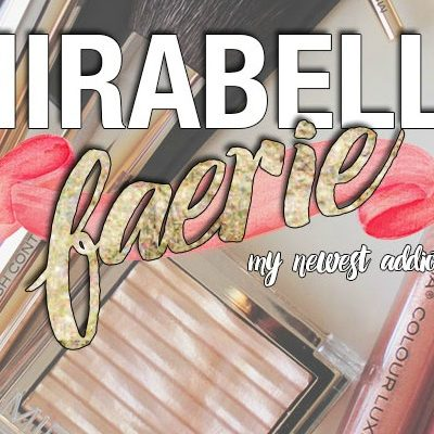 Mirabella | Faerie Collection