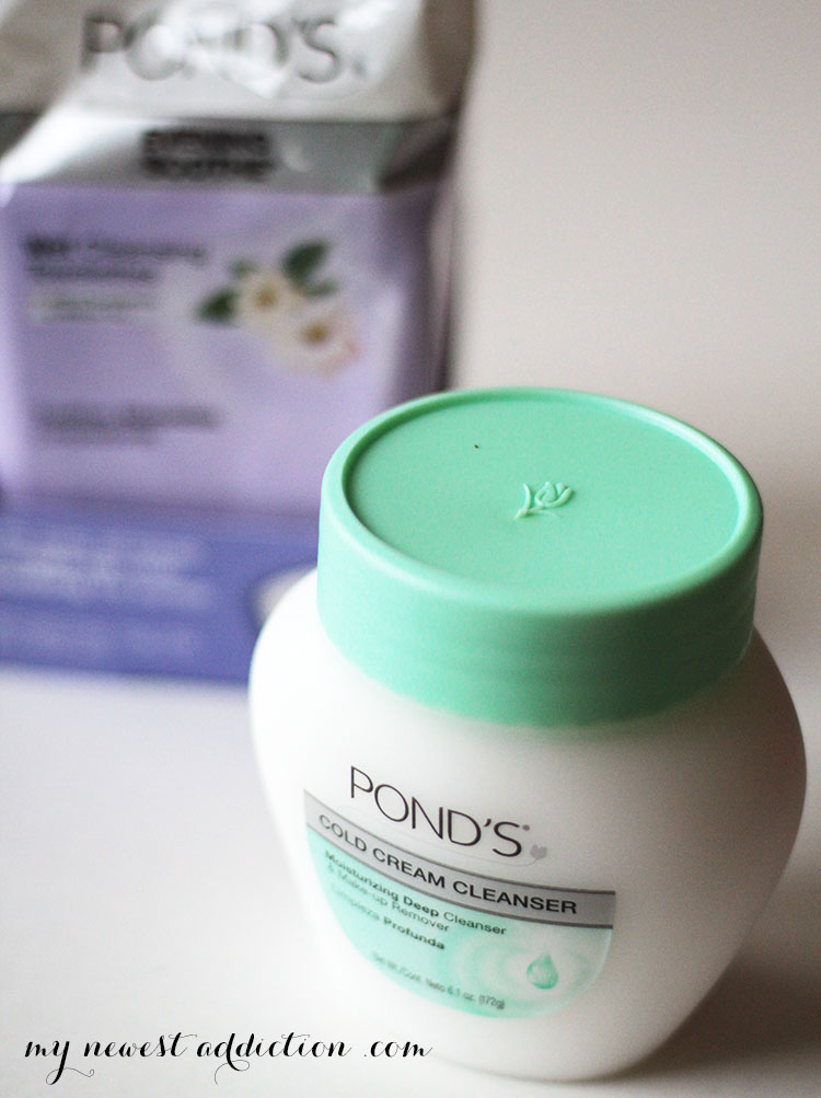 Pond's + Rockettes NYC Hholiday Getaway Sweepstakes