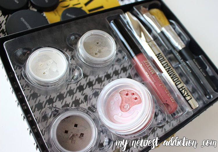 Bare Minerals  Star of the Show