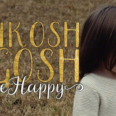 OSHKOSH B'Gosh | Give Happy
