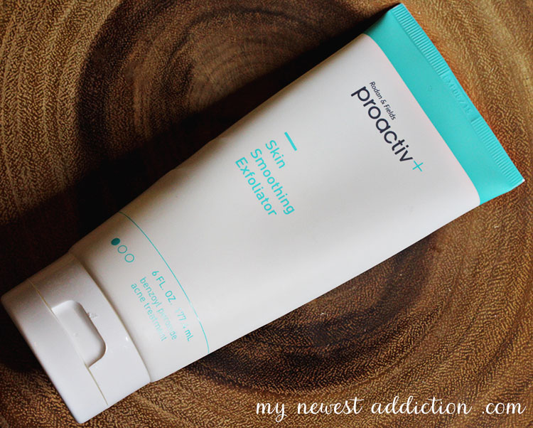 Proactiv+ Review | Skin Smoothing Exfoliator