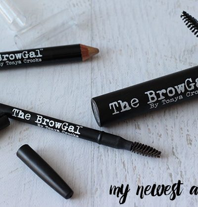 Brow Basics with The BrowGal
