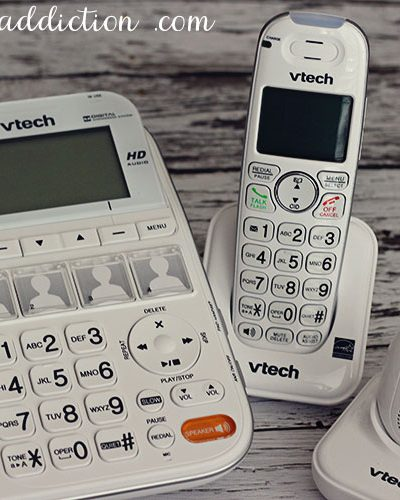 12 Days Of Christmas | VTech CareLine + GIVEAWAY