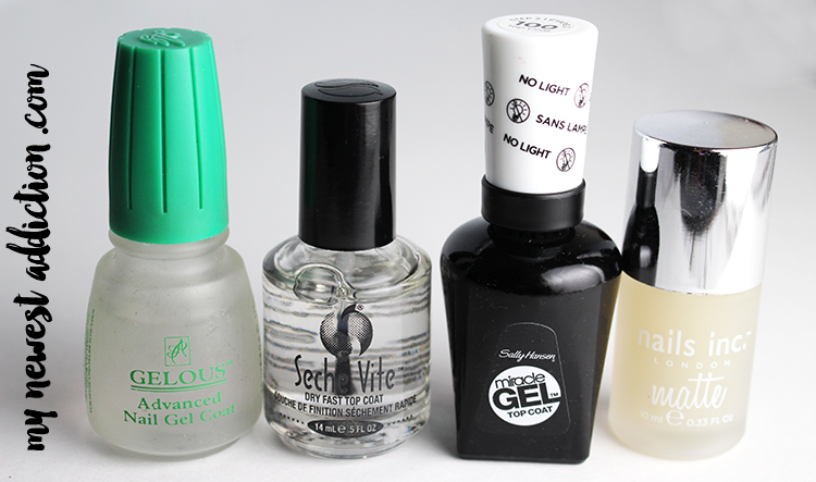 The Best Top Coat