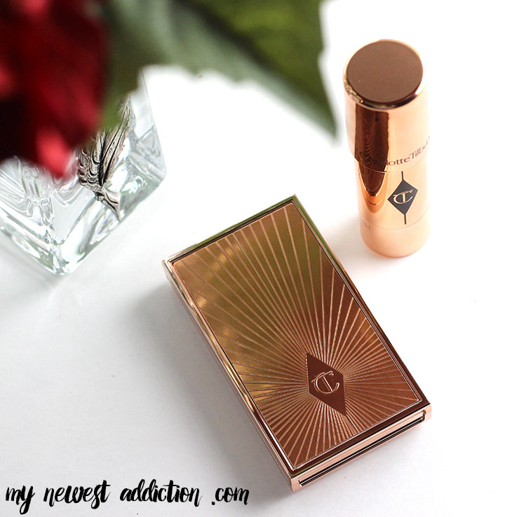 Charlotte Tilbury | Filmstars On The Go & Beach Stick