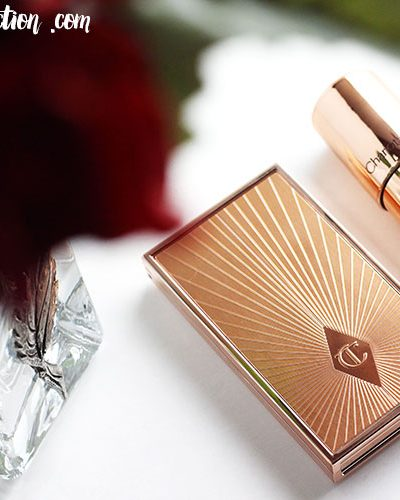 Charlotte Tilbury | Filmstars On The Go and Beach Stick