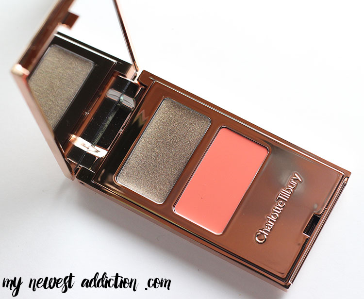Charlotte Tilbury | Filmstars On The Go in Some Like It Hot