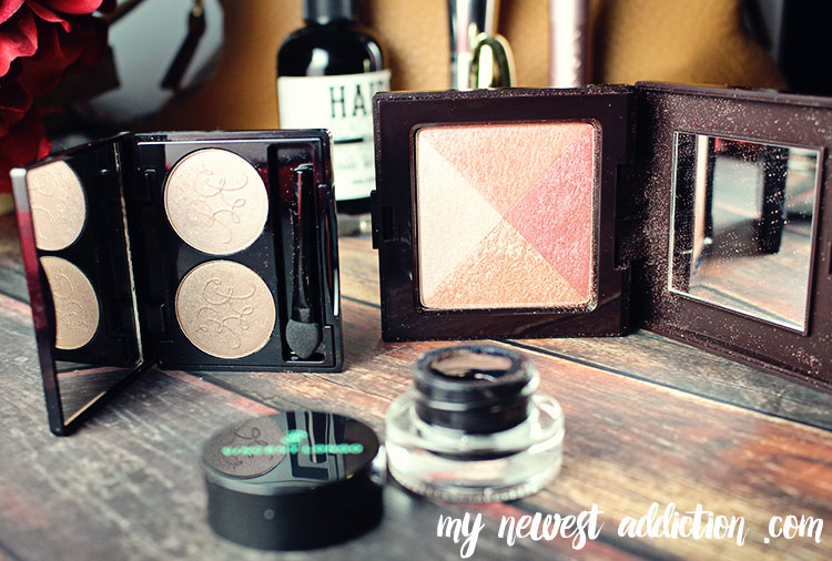 December Beauty Favorites of 2014