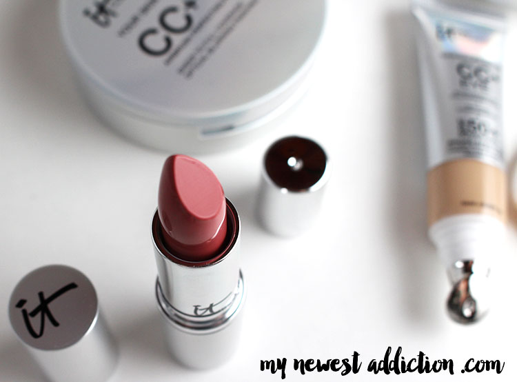 IT Cosmetics New Year, Your Most Beautiful Skin
