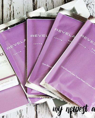 RevelationsRX | Revisited + Giveaway