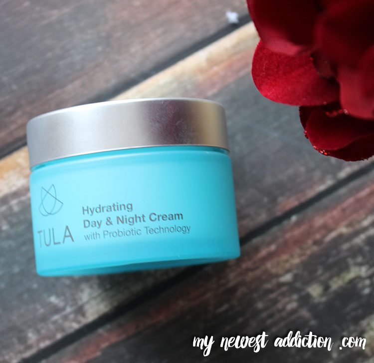 Tula Probiotic Skincare | Hydrating Day & Night Cream