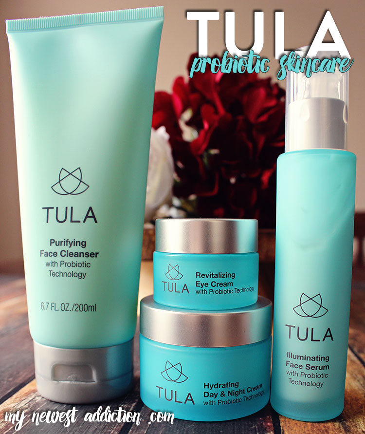 Tula Probiotic Skincare | A Full Review