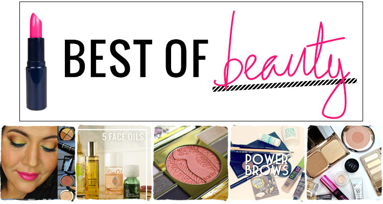 Best of Beauty Features