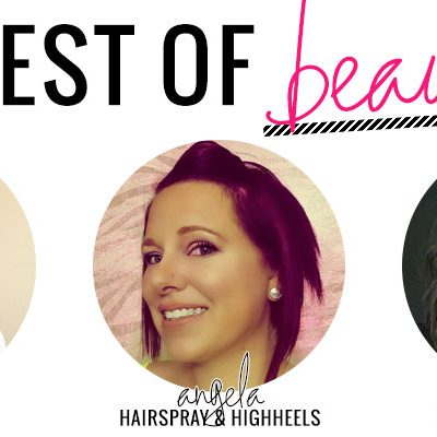 Best of Beauty Weekly Link-Up 6