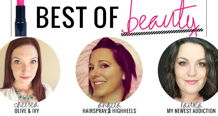 Best Of Beauty Weekly Link-Up 1