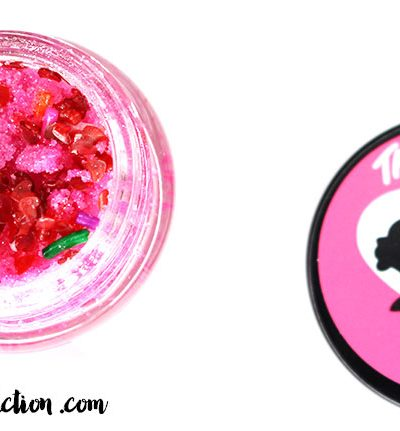 LUSH Valentine's Day + GIVEAWAY